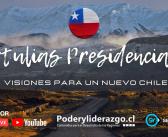 Presidenciales Mulet y Jadue apuestan por una profunda transformación política y social del país