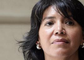 """Yasna Provoste, Presidenta del Senado: """"Esperamos que el Senado tramite con mucha celeridad el proyecto de tercer retiro"""""""