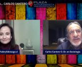 """Carlos Cantero: """"Los administradores han sido unos  miserables que no se llenan con nada"""""""