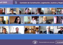 Comisión de Constitución del Senado aprueba en general proyecto de tercer retiro de fondos previsionales