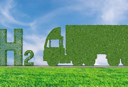 Región del Biobío: Hidrógeno verde emerge como reemplazante del diésel en el transporte forestal