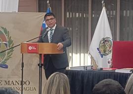 Alcalde Juan Ramón Godoy solidariza con víctimas del Covid y se compromete con gestión participativa y transparente