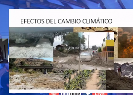 Región de la Araucanía: Agricultores participan de taller sobre diversificación y mayor eficiencia en riego ante el Cambio Climático