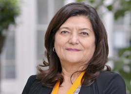 Marisol Durán Santis asume como rectora de la Universidad Tecnológica Metropolitana