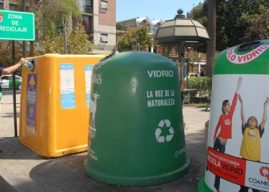 Diputado Gonzalo Fuenzalida plantea su preocupación por la infraestructura de Reciclaje en Chile