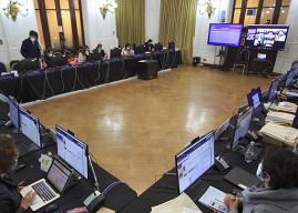 Fundación Participa y Facebook apoyarán trabajo de Constituyentes