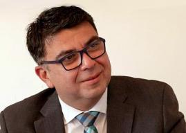 """[Entrevista] Juan Ramón Godoy: """"Nuestro sello será la participación y colaboración de toda la comunidad para un mejor Rancagua"""""""