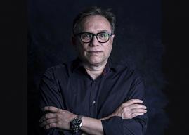 """[Entrevista] Patricio Pavez, creador de PUPO: """"En Iquique el pasado tiene muchos defensores, pero el futuro no"""""""