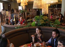 Región de O'Higgins: El Capataz reabre sus puertas en Monticello con atractiva propuesta culinaria