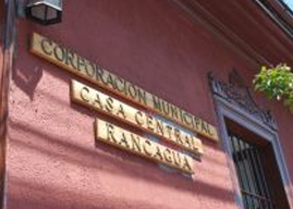 Alcalde de Rancagua interpone querella tras informe de Contraloría que detectó irregularidades en contrato suscrito por la administración anterior