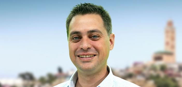 """[Elecciones 2021] Daniel Manouchehri: """"El derecho a internet debe ser garantizado por el Estado"""""""