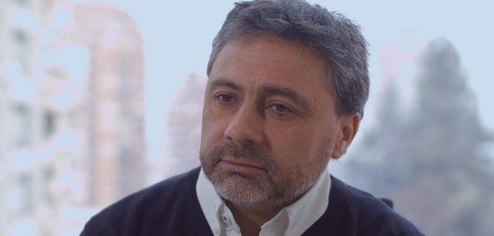 Felipe Lecannelier expondrá acerca de la salud mental en niños y niñas, y del cómo podemos apoyar en contexto pandémico