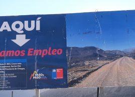 Región de Coquimbo: Obras de pavimentación irrumpen área Silvestre Protegida en Illapel