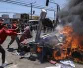 """Diputado por Tarapacá apunta al Gobierno por crisis migratoria: """"Las cosas están pasando por negligencia"""""""