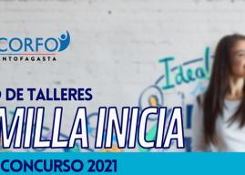 Comité Corfo Antofagasta abre concurso para potenciar el Emprendimiento Dinámico