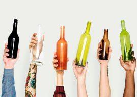 Chilenos consideran que el vidrio es el envase más fácil de reciclar y más amigable con el medio ambiente