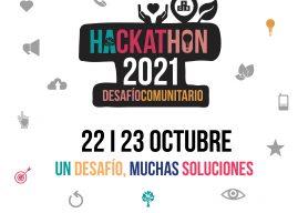 Jóvenes agentes de cambio participarán en Hackathon 2021: Desafío Comunitario