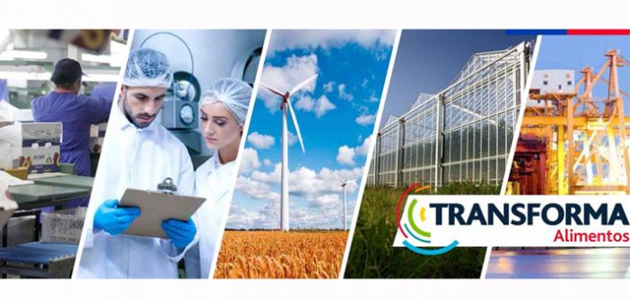 Corfo lanza catálogo 2021 con las 50 innovaciones alimentarias de mayor potencial global