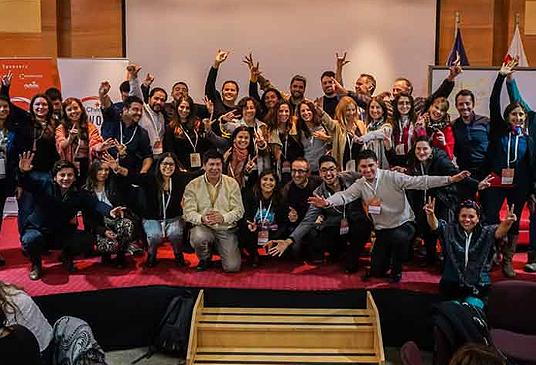 Región del Maule: Chile Cowork realizará su primer encuentro pos pandemia en Talca